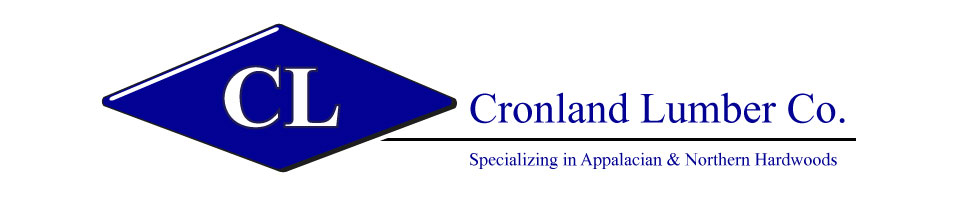Cronland Lumber Co.